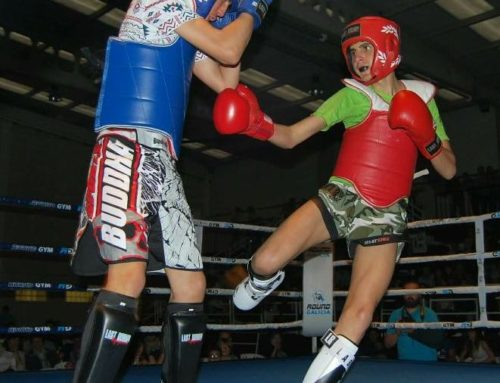 Artes marciales en Kontact Sport Oviedo:  Jiu Jitsu, Kick Boxing, Krav Maga (estilo de lucha).