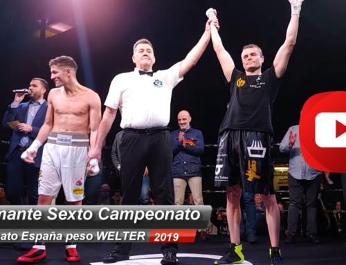 El Boxeo Asturiano en lo más alto. 5 Campeones Asturianos 💪 ,  3 Coronas Nacionales 🇪🇸 y una Velada Expéctacular.