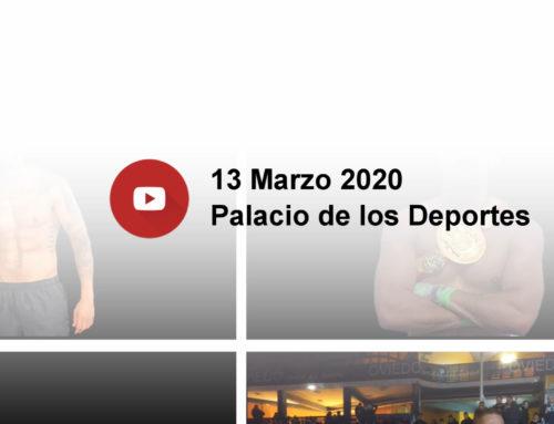 Velada BOXEO en DIrecto 🥊🥊🥊 | MARAVILLA Alonso + Sergio Fernández El KAISER + Jose Fandiño